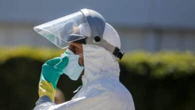 Sanidad registra 27.856 nuevos contagios y 195 muertes desde el viernes