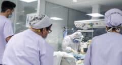 Perder el olfato se asocia a un buen pronóstico de Covid, según datos de 12.000 pacientes