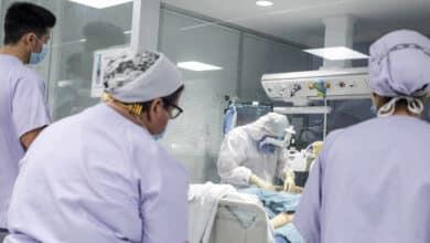 La Comunidad Valenciana suma 3.809 casos y 200 hospitalizados más por coronavirus