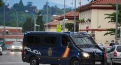 Detenida una pareja de jubilados que guardaba 450 kilos de hachís en una autocaravana