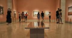 Cultura renueva un mes la colección de la baronesa Thyssen, sin 'Mata Mua'