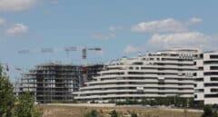 Un impulso al sector inmobiliario en la Comunidad de Madrid