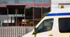 Muere el conductor de un camión tras caer al río Sil en Lugo