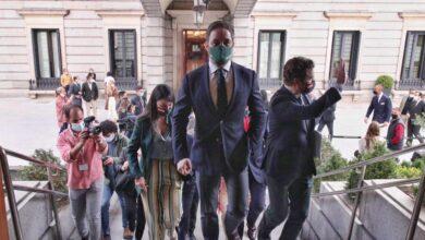 Vox plantea la moción como el primer asalto para arrebatar al PP su hegemonía
