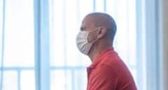 El 'loco del chándal', condenado a 18 años por incendiar una casa con una mujer dentro