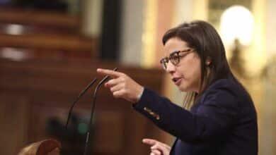 """Ana Vázquez (PP), un torbellino de 'zascas' en el Congreso: """"Vox trata a la gente como tontos"""""""
