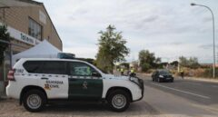 Desmantelada una organización especializada en robo y despiece de vehículos en Madrid