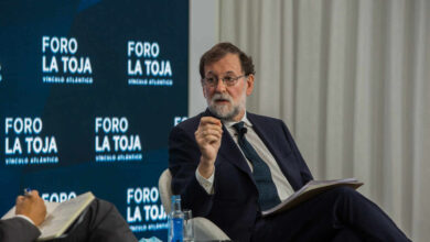 """Rajoy considera una """"reparación moral"""" la sentencia del Supremo de la Gürtel"""