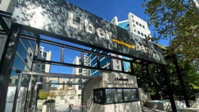 Liberbank ganó 23 millones en el primer trimestre, un 16,8% más