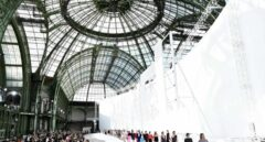 El Hollywood à la Chanel, en el Grand Palais de París