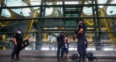 La Justicia condena a 131 controladores aéreos en Madrid por el caos aéreo de 2010 y absuelve a César Cabo