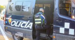 La Policía interviene más de 100 fiestas privadas en Madrid