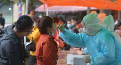 ¿Mintió China sobre el origen de la pandemia?