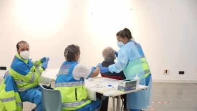 Madrid critica que Sanidad no incorpore los test de antígenos a los datos