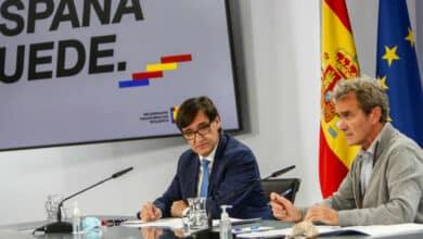 Illa insinúa que Madrid hace trampas en el número de contagios de coronavirus
