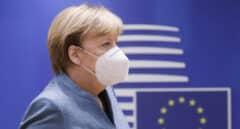 Alemania, en una «situación dramática» tras un nuevo récord de más de 16.700 casos