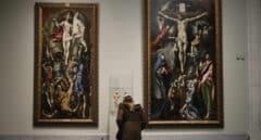 'El Greco en Illescas', la nueva exposición del Museo del Prado