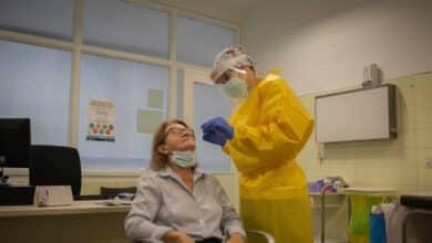 Los contagios se disparan en España: 20.986 casos, nuevo máximo diario