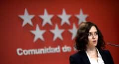 Madrid subvencionará los contratos de víctimas de violencia de género, terrorismo o en riesgo de exclusión