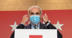 Madrid pide a Sanidad imponer una cuarentena obligatoria a los residentes en España que lleguen de Brasil o Sudáfrica