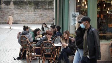 """Euskadi estudia más restricciones antes de Nochebuena: """"Urkullu dijo que no le temblaría el pulso"""""""