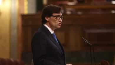 Sánchez saca adelante su estado de alarma de seis meses con 194 votos