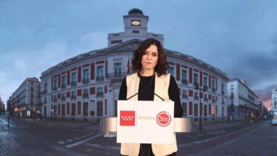 Madrid y Cataluña trabajan en su propio plan para Navidad al margen del Gobierno
