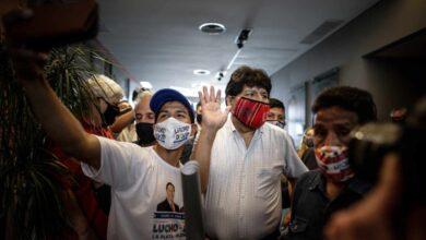 La oposición reconoce que el candidato de Evo Morales ha ganado las elecciones
