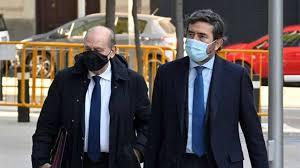 El exministro Fernández Díaz dice que Rajoy y Cospedal nunca le hablaron de la 'operación Kitchen'