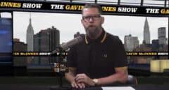 Gavin McInnes, fundador de los Proud Boys