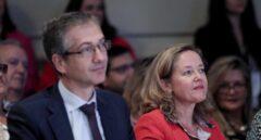 El Gobierno corrige al Banco de España y prevé menos paro para 2021