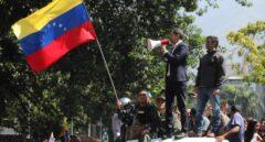 """Leopoldo López, ya en  España: """"Desde un nuevo terreno de lucha, continuaremos"""""""