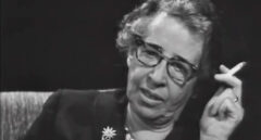 El mundo de hoy por Hannah Arendt