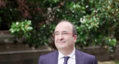 """""""Espero el apoyo de ERC, de Cs y el PDeCat a los Presupuestos"""""""