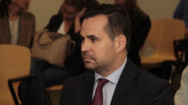 """El fiscal Stampa acusa a Delgado de dilatar """"sin motivo"""" la investigación contra él"""