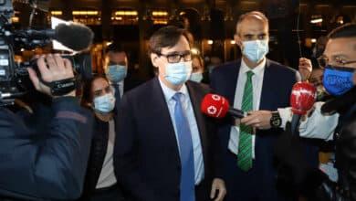 """El Gobierno pide tras la fiesta en el Casino """"autorreflexión"""" y """"tomar nota"""""""