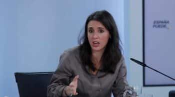 """Irene Montero se lanza contra Madrid: """"No es una comunidad segura para las mujeres"""""""
