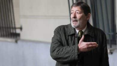 Guerrero, el alto cargo de los ERE que amagaba con hablar y prefirió callar