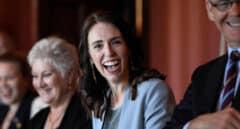 La 'heroína' neozelandesa que arrasa frente al Covid y en las urnas
