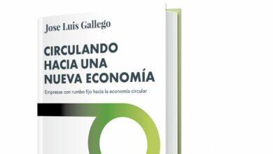 Profit presenta 'Circulando hacia una nueva economía', de Jose Luis Gallego