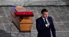 París pone una plaza a Samuel Paty, el profesor decapitado por mostrar una caricatura de Mahoma