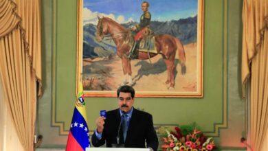 """Maduro arremete contra Sánchez: """"¿Hasta cuándo tu desprecio por Venezuela?"""""""