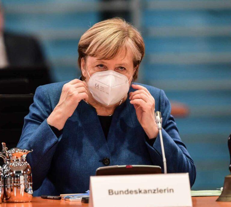 Alemania cierra bares y restaurantes en todo el país y se encamina a un nuevo confinamiento