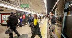 Silencio obligatorio en el metro para hacerlo más seguro frente al Covid