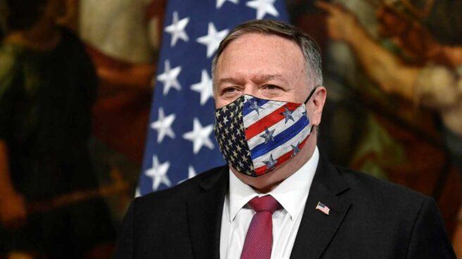 Mike Pompeo-EEUU-sanciones