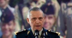 EEUU detiene por narcotráfico al ex ministro de Defensa de Peña Nieto