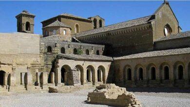 La Audiencia de Huesca ratifica la devolución de las pinturas murales de Sijena