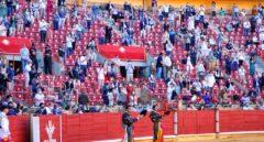 Podemos, sin el apoyo del PSOE, quiere prohibir a los menores en los toros