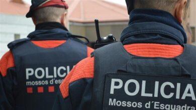 Agredida sexualmente una mujer en Sant Pere de Ribes (Barcelona)