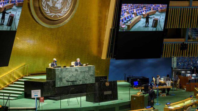 ONU-Consejo Derechos Humanos